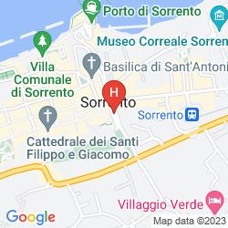 Mappa LA MAGNOLIA
