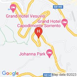 Mappa VILLA GIOVANNA