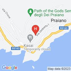 Mappa OPEN GATE