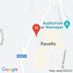 Mappa A CASA DEI NONNI