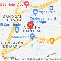 Mappa IPANEMA