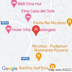 Mappa HOLIDAY PALACE