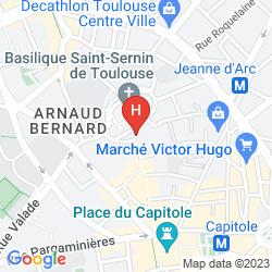 Mappa JUNIOR