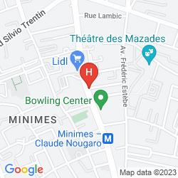 Mappa ALIZE'