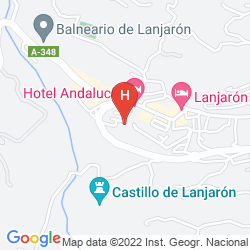 Mappa ALCADIMA
