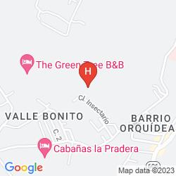 Map BELMAR