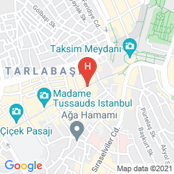 Map AS
