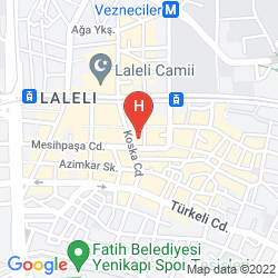 Map YUKSEL