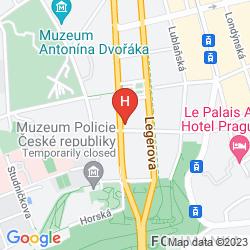 Map ADLON