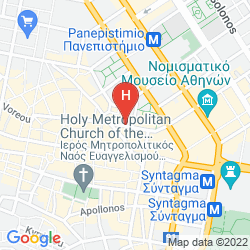 Map ACHILLEAS