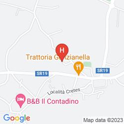 Map LO TEISSON