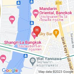 Map SHANGRI-LA