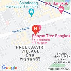 Map SUKHOTHAI