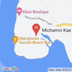 Map KONOKONO BEACH RESORT