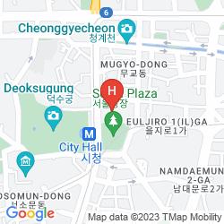 Map HANKANG