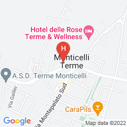 Map TERME