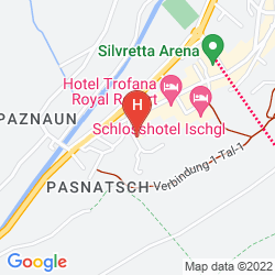 Map HOTEL IDHOF