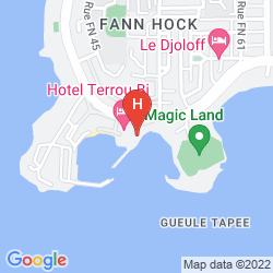 Map TERROU BI
