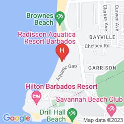 Map SUNBAY HOTEL
