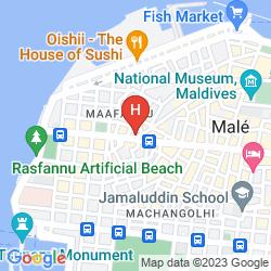 Map BEEHIVE NALAHIYA