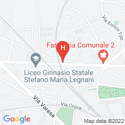 Map FIRENZE