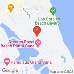 Map NOW LARIMAR PUNTA CANA