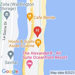 Map THE CASTLE