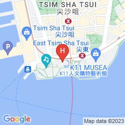 Map PENINSULA