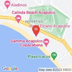 Map ELCANO