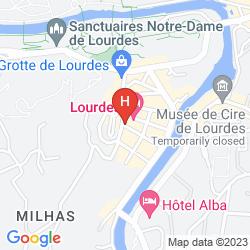 Map ASTRID