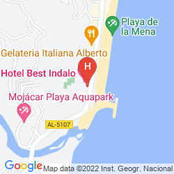 Map BEST INDALO
