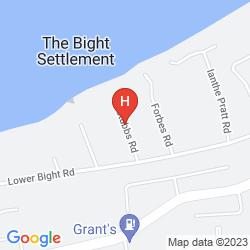 Map WINDSONG RESORT
