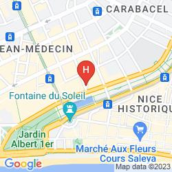 Map ACANTHE
