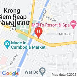 Map ANGKOR SAPHIR