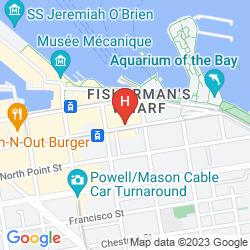 Map ZEPHYR