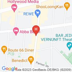 Map MARK APART