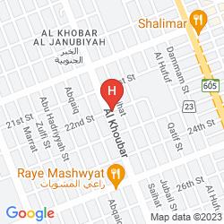 Map BOUDL