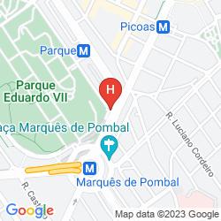 Map MIRAPARQUE
