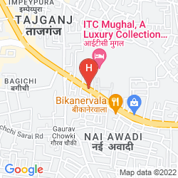 Map KANT