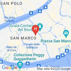 Map DUODO PALACE