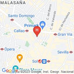 Map REGENTE