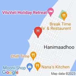 Map ASSEYRI TOURIST INN