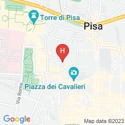 Map RELAIS DELL'OROLOGIO