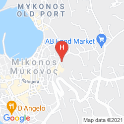 Map SEMELI