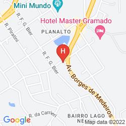 Map LAGHETTO PREMIUM