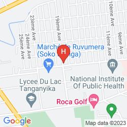 Map NOVOTEL