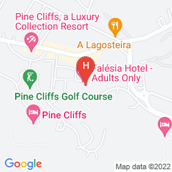Map FALESIA