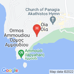 Map ANDRONIS BOUTIQUE
