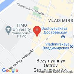 Map DINASTY