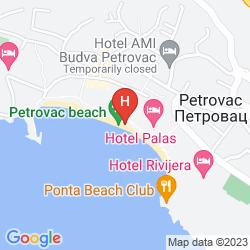 Map PALAS